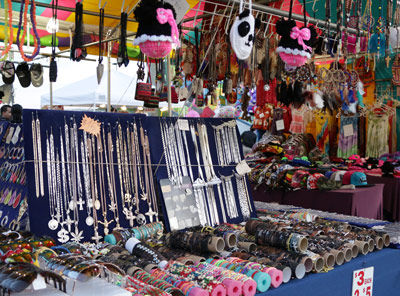 Long Island FunFest Vendors