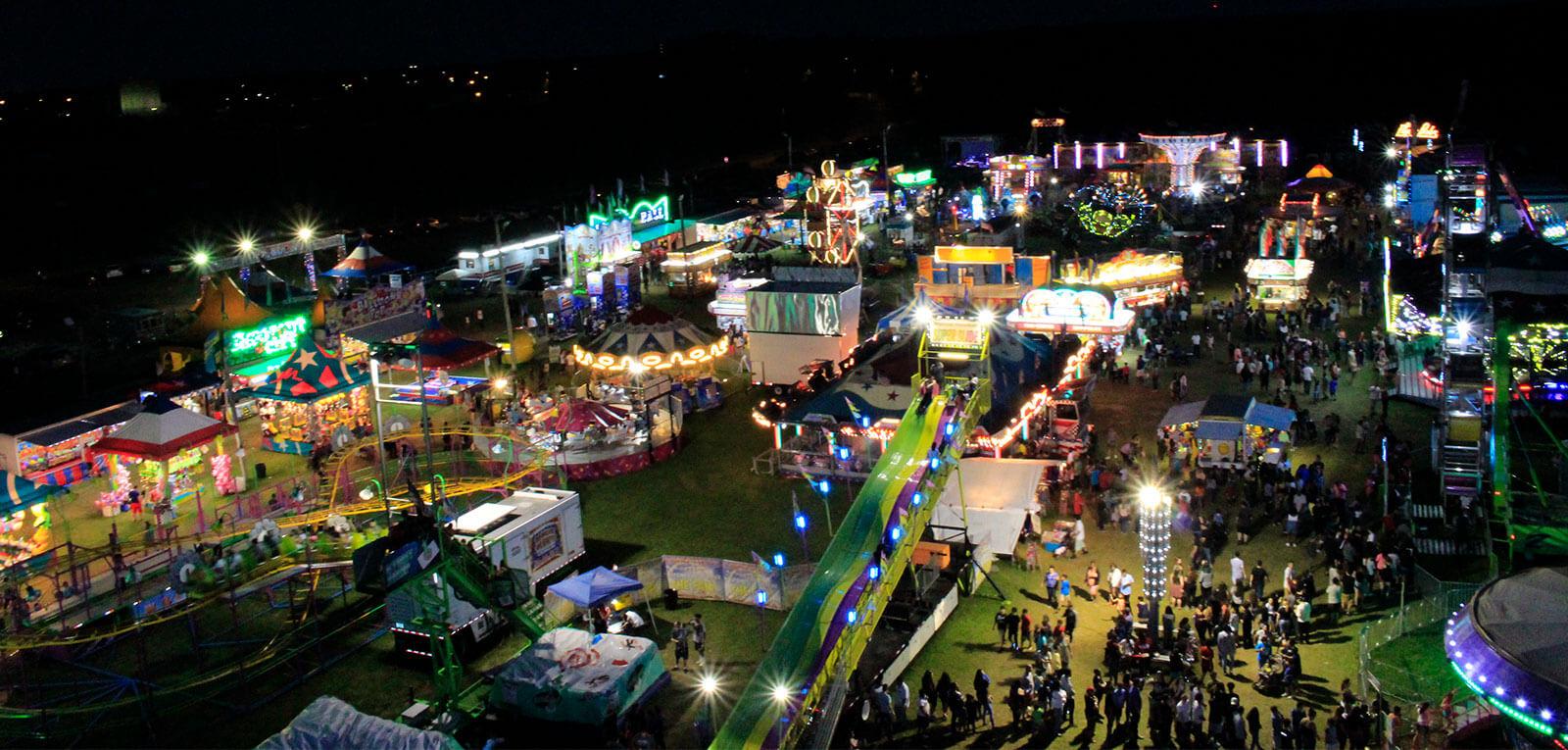 Long Island Fun Fest (NY)